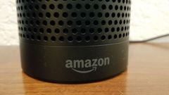 A team of employees reportedly listen to commands to help improve Alexa's grasp of human speech. (Photo / Getty)