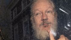 April Doss: What happens to Julian Assange now?
