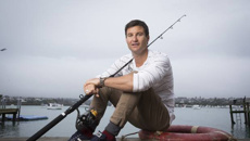 Clarke Gayford speaks to Jack Tame ahead of live nature documentary