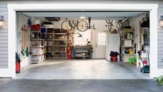Ashley Church: Do Kiwis use garages for their cars? (1)