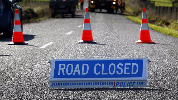 Two are dead after crashes in Waimate and Otahuti. (Photo / NZ Herald)