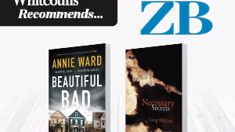 Joan's Picks: Necessary Secrets and Beautiful Bad