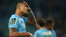 Rugby Australia boss rubbishes Folau's ability