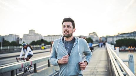 Rod Dixon: Why running isn't boring