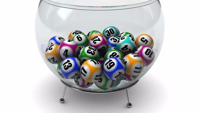 Carissa Fairbrother: Is Lotto harmless or hurtful?