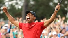 Phil Tauturangi: Tiger Woods wins the 2019 Masters at Augusta