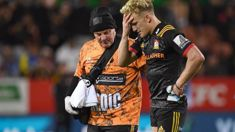 Damian McKenzie to miss 2019 Rugby World Cup