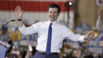 Pete Buttigieg becomes first openly gay US presidential candidate