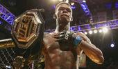 Mike Angove: Israel Adesanya becomes first Kiwi UFC Champion