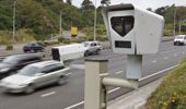 $4.8 million in fines were issued from just one camera. (Photo / NZ Herald)