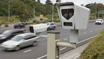 $55 million worth of speed camera tickets issued last year