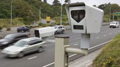 Mike Noon: $55 million worth of speed camera tickets issued last year