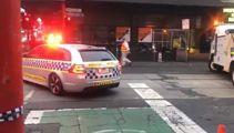 Manhunt underway after shooting outside Melbourne nightclub