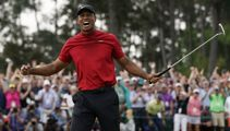 Is Tiger Woods' comeback the greatest Masters win ever?
