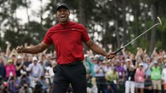Graeme Agars: Is Tiger Woods' comeback the greatest Masters win ever?