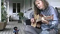 Wonky Donkey author Craig Smith under fire for golliwog song