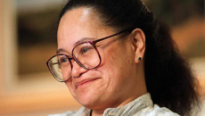 Barry Soper: Why Prime Minister Jacinda Ardern won't say a word about kidnapped Kiwi nurse Louisa Akavi