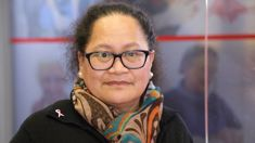 Kiwi nurse may be too scared to reveal herself