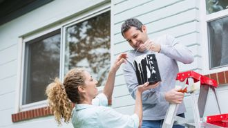 Tim Dower: Home ownership is about so much more than money