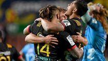 Nigel Yalden: NZ Super Rugby Team of the Week - Round 9