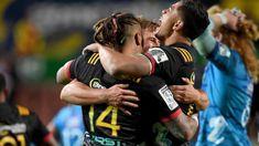 Nigel Yalden: New Zealand Team of the Week - Round 9