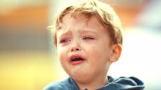 Cafes wrong to kick out upset kids - parenting expert