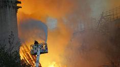 Mark Burry: Kiwi architect says Notre Dame can be rebuilt