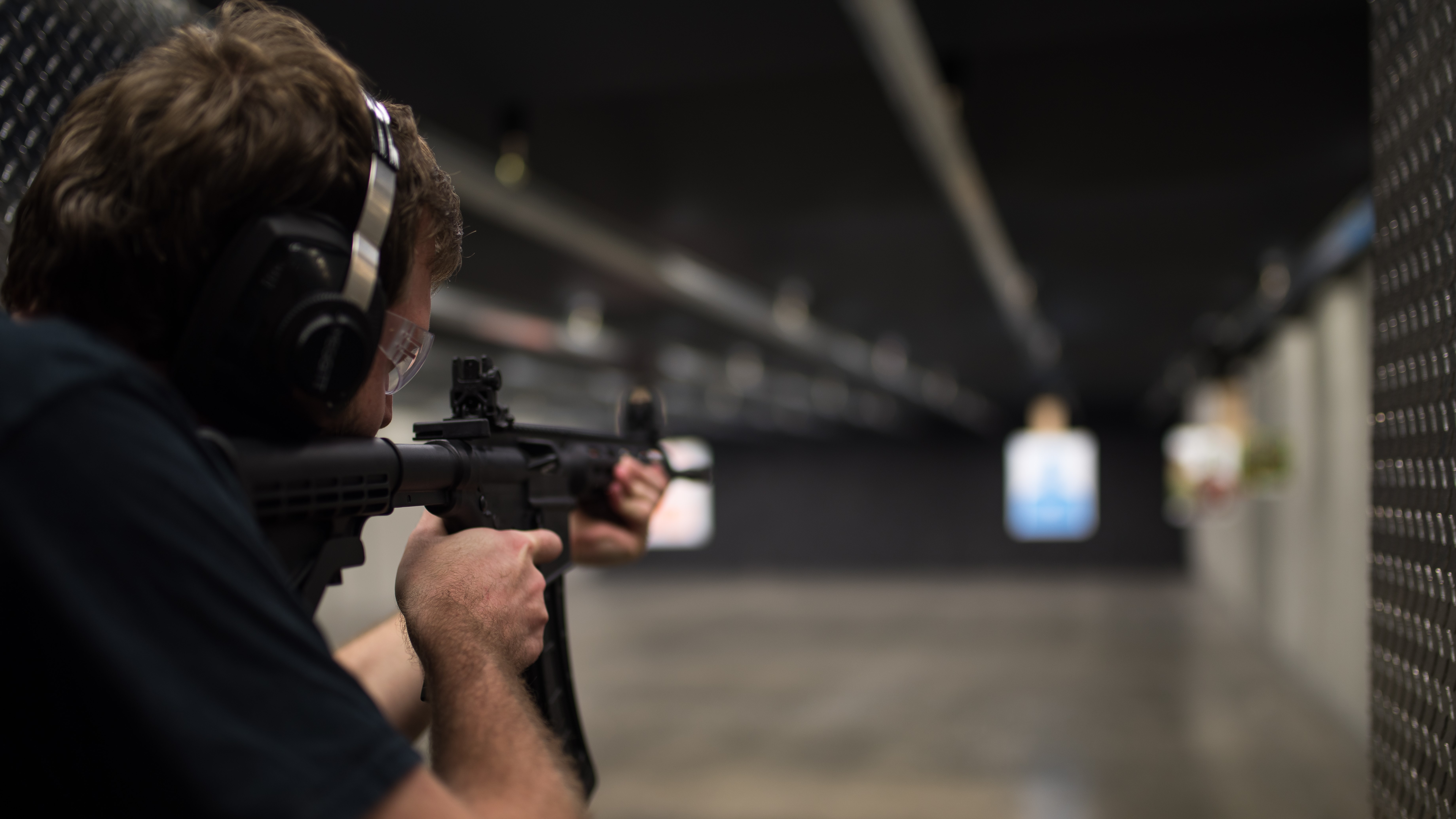 The majority of New Zealanders back the new gun laws according to a new poll. Photo / Getty Images.