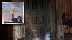 Donations flood in for Notre Dame Cathedral restoration
