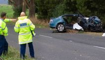 Barry Soper: I lost my brother in a crash, the road toll's cost is immeasurable