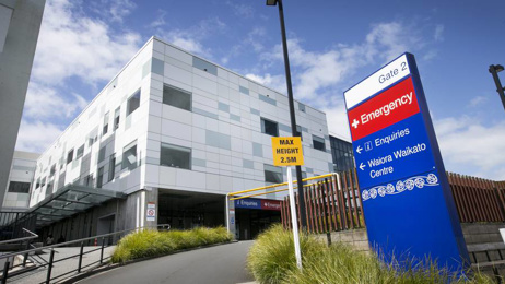 Dave Macpherson: Health Minister considering firing Waikato DHB board