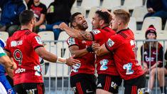 Nigel Yalden: NZ Team of the 1st Half of Super Rugby
