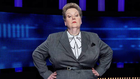 The Chase star 'threatened with suspension' over tweet