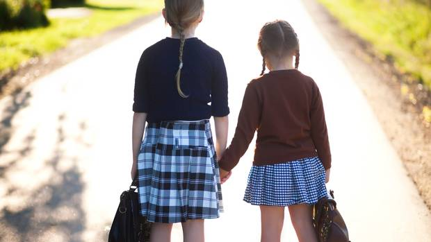 Two daughters are caught up in the court case. (Photo / 123RF)