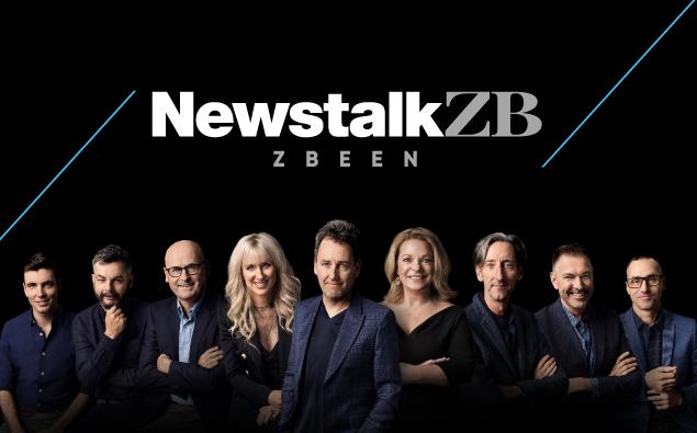 NEWSTALK ZBEEN: CGT Off