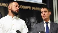 David Higgins: Joseph Parker's promoter seeks multi-fight deal