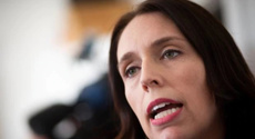Dickens: CGT backdown shows Ardern and Key are one and the same