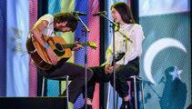 Watch: Lorde, Marlon Williams duet for Christchurch
