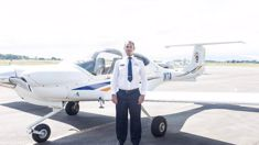 Death of young pilot remains a mystery