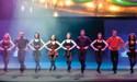 Irish dancing troupe's costumes stolen from van