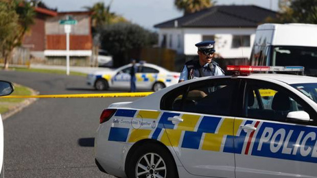 Homicide inquiry launched after man shot in Clover Park, South Auckland