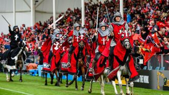 Head to Head: Should Crusaders change their name despite strong opposition?