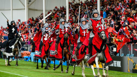 Kiwis have their say on Crusaders name in new poll