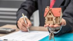 New scheme helping low-income families buy homes
