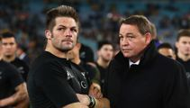 McCaw reveals All Blacks demons: 'I thought I'd be dumped as captain'