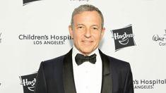 Disney heir takes aim at CEO's high salary