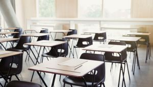 Multiple teachers have been affected by a Novopay glitch. (Photo / Getty)