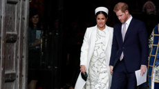 Victoria Arbiter: Harry and Meghan reportedly considering move to Africa
