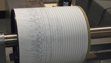 Earthquake jolts lower North Island