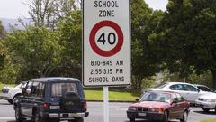 The Government's own studies show only about 15 per cent of fatal accidents in New Zealand occur above the speed limit.